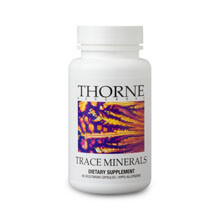 Thorne Research Trace Minerals
