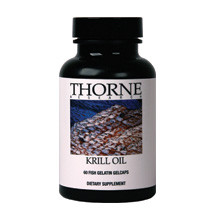 Thorne Research Krill Oil
