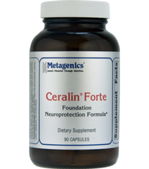 Metagenics Ceralin® Forte