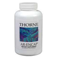 Thorne Research AR-Encap 240 Veggie Caps