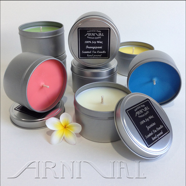 Choose from 117 Scents!