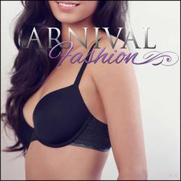 SEXY black PUSH UP LACE BRA lacy lingerie women underwear PADDED TOP au