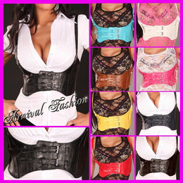 SEXY WAIST BELT WOMEN WAISTBAND ADJUSTABLE suspenders braces CASUAL shirt tops