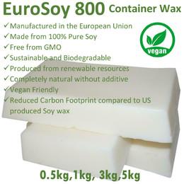 EuroSoy 800