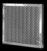 16x16x1 Mesh Filter