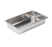 "Vollrath Super Pan V Full Size 4"" Depth"