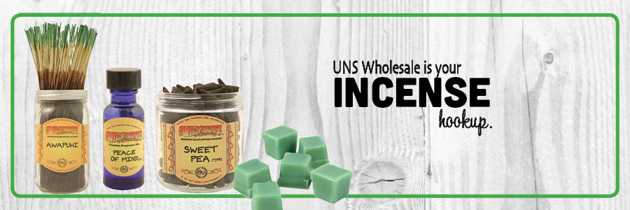 UNS Wholesale incense wildberry incense