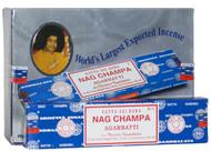 Satya Nag Champa 40 gram