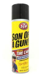 STP Son of a Gun Can Safe