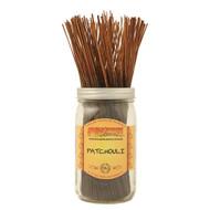 Wildberry Sticks - Patchouli