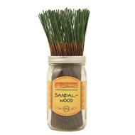 Wildberry Sticks - Sandalwood