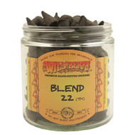 Wildberry Cones - Blend 22