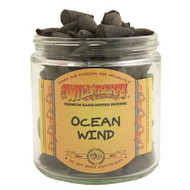 Wildberry Cones - Ocean Wind