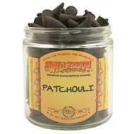 Wildberry Cones - Patchouli