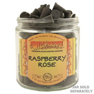 Wildberry Cones - Raspberry Rose