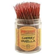 Wildberry Shorties - Cherry Vanilla