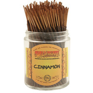Wildberry Shorties - Cinnamon