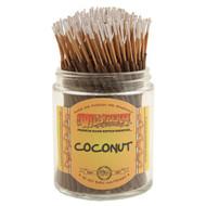 Wildberry Shorties - Coconut
