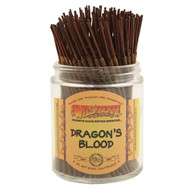 Wildberry Shorties - Dragon's Blood
