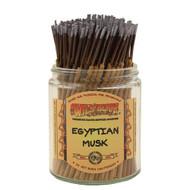 Wildberry Shorties - Egyptian Musk