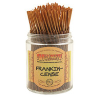 Wildberry Shorties - Frankincense