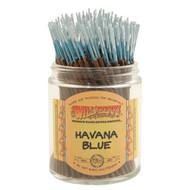 Wildberry Shorties - Havana Blue