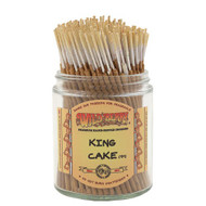 Wildberry Shorties - King Cake