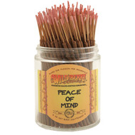 Wildberry Shorties - Peace of Mind