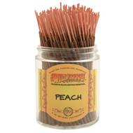 Wildberry Shorties - Peach