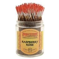 Wildberry Shorties - Raspberry Rose