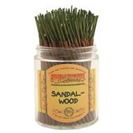 Wildberry Shorties - Sandalwood