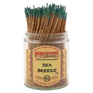 Wildberry Shorties - Sea Breeze