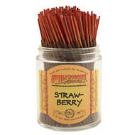 Wildberry Shorties - Strawberry