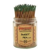 Wildberry Shorties - Sweet Pea