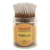 Wildberry Shorties - Vanilla