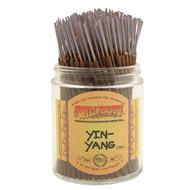 Wildberry Shorties - Yin-Yang