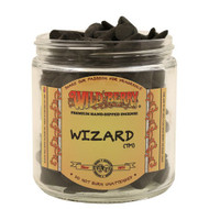 Wildberry Cones - Wizard