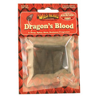 Wildberry Packaged Backflow Cones - Dragon's Blood