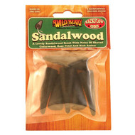 Wildberry Packaged Backflow Cones - Sandalwood