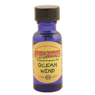 Wildberry Oils - Ocean Wind