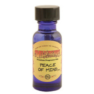 Wildberry Oils - Peace of Mind
