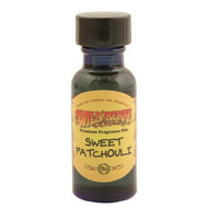 Wildberry Oils - Sweet Patchouli