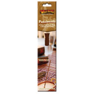 Wildberry Packaged Sticks - Patchouli