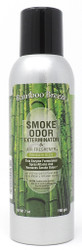 Smoke Odor Exterminator Spray 7oz. Can - Bamboo Breeze