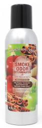Smoke Odor Exterminator Spray 7oz. Can - Cinnamon Apple