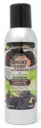 Smoke Odor Exterminator Spray 7oz. Can - Mulberry Spice