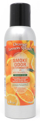 Smoke Odor Exterminator Spray 7oz. Can - Orange Lemon