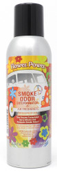Smoke Odor Exterminator Spray 7oz. Can - Flower Power