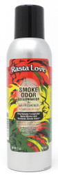 Smoke Odor Exterminator Spray 7oz. Can - Rasta Love