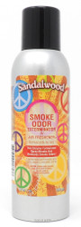 Smoke Odor Exterminator Spray 7oz. Can - Sandalwood